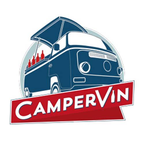 Camper Vin Logo