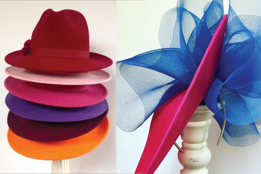 Amy Morris-Adams Millinery