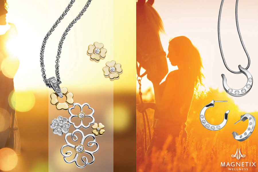Magnetix Wellness Jewellery