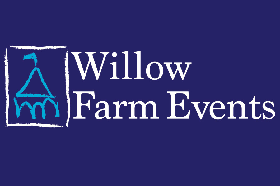 Willow Farm, the perfect venue.