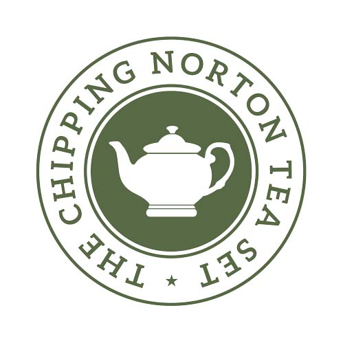 Chipping Norton Tea Set