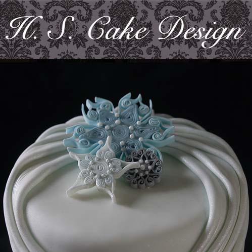 HS Cake Designs