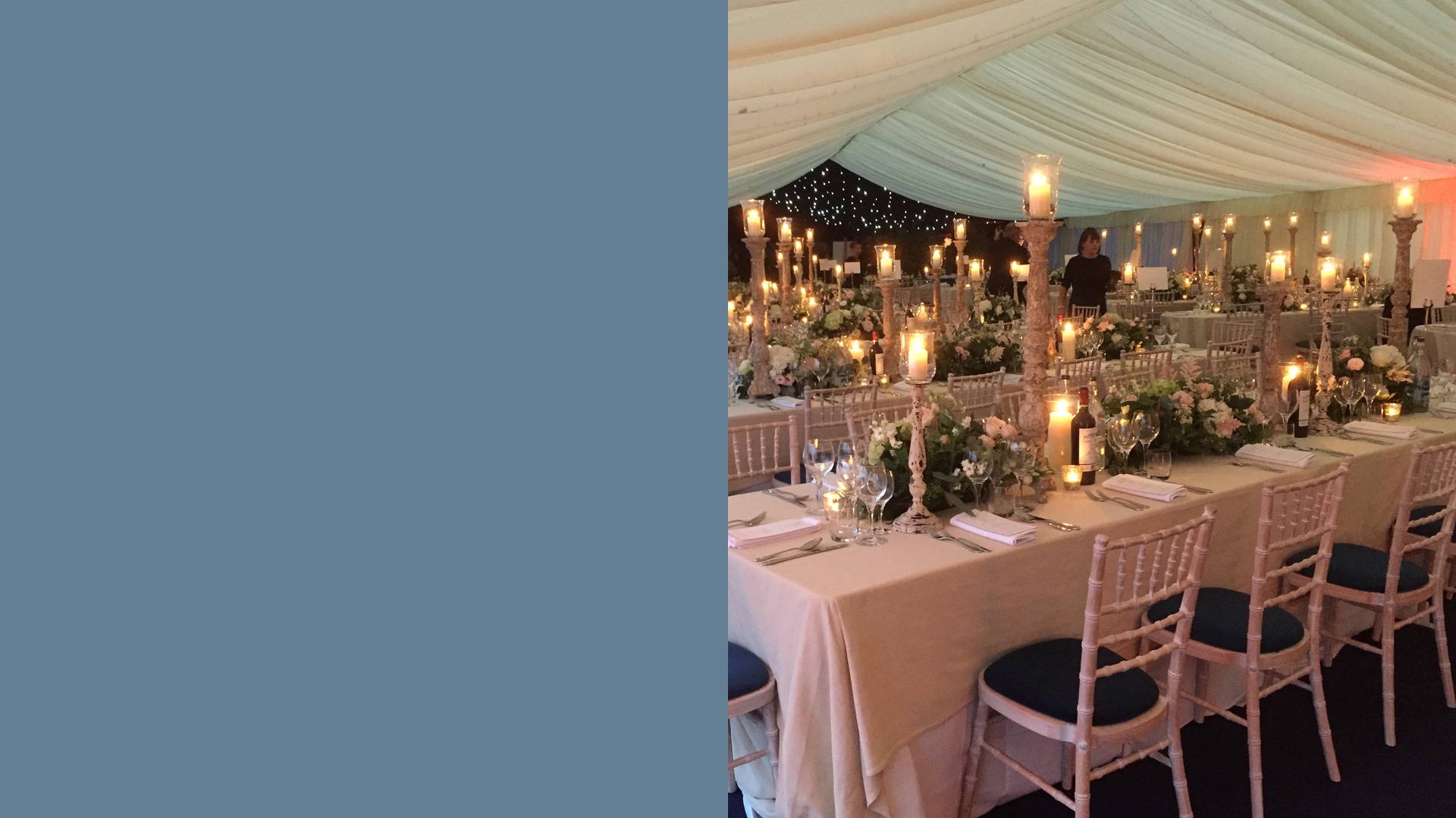Best Wedding Marquees In The Cotswolds