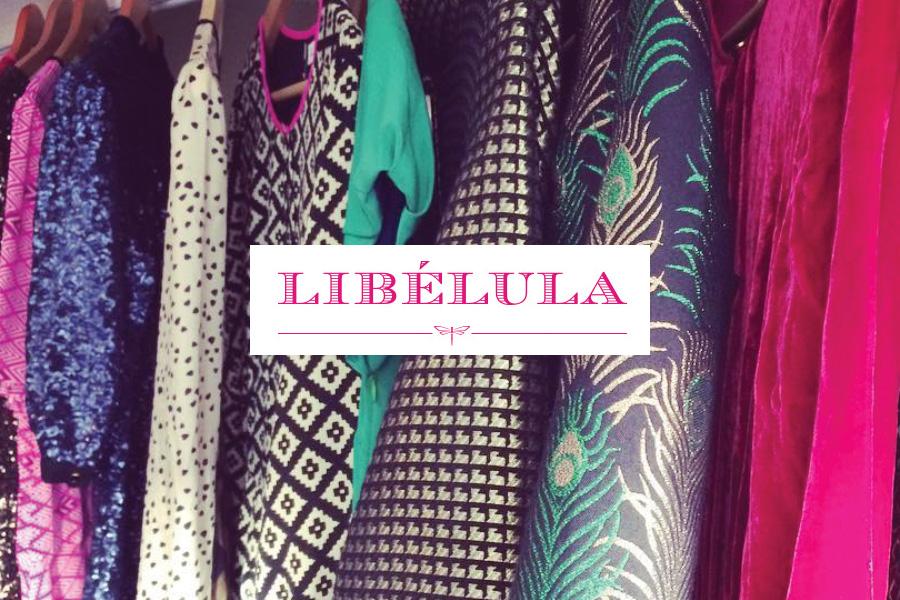 Libélula Studio Beautiful fashion